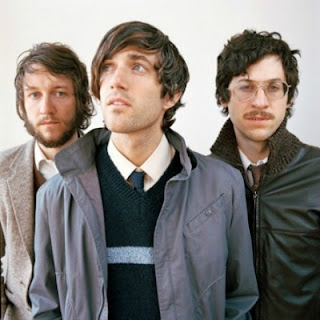 We Are Scientists - Something About You Lyrics