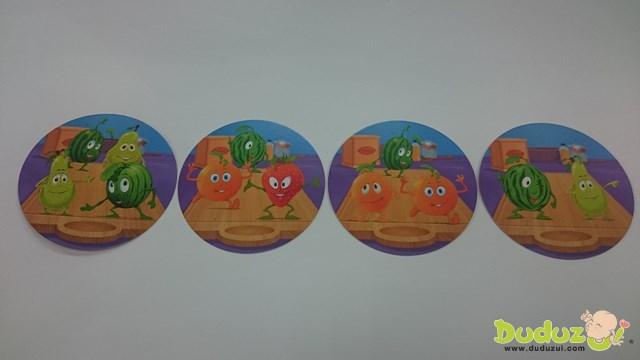 Fruit Salad 水果沙拉遊戲說明