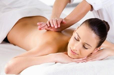 masaje salud en Madrid