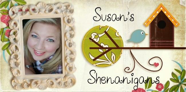 Susan's Shenanigans