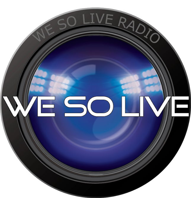 WE SO LIVE RADIO