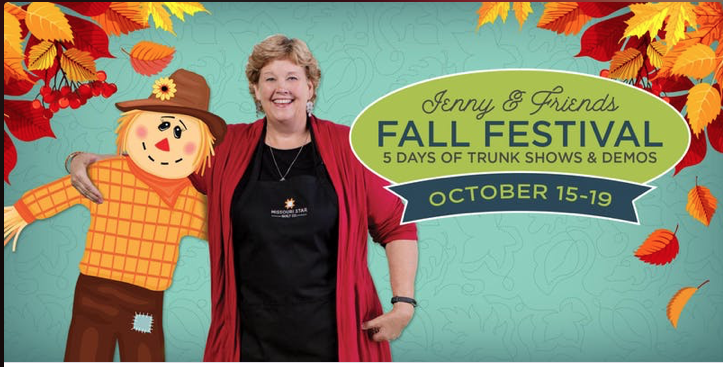 Missouri Star Fall Festival