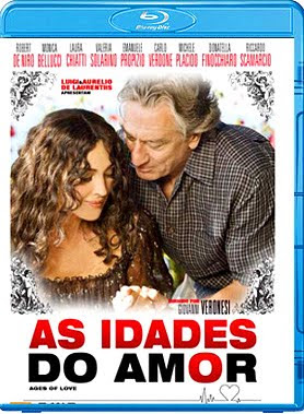 Filme Poster As Idades do Amor BDRip XviD Dual Audio & RMVB Dublado