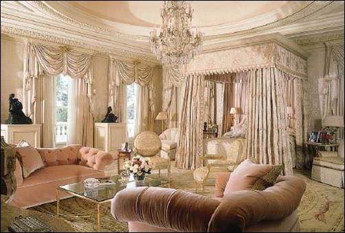 Luxury Bedroom Design ...