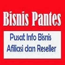 Bisnis Pantes