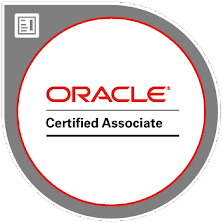 Oracle Certified