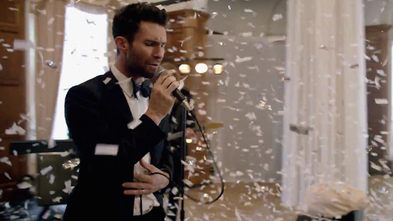 Sugar Is Maroon 5s Most Popular Music Video Of All Time