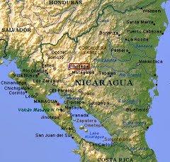 CLIMA EN LEON NICARAGUA
