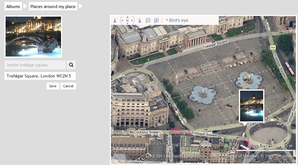 Antonio Gulli's coding playground: Places where you and ...