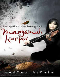 MARYAMAH KARPOV FULL EPUB