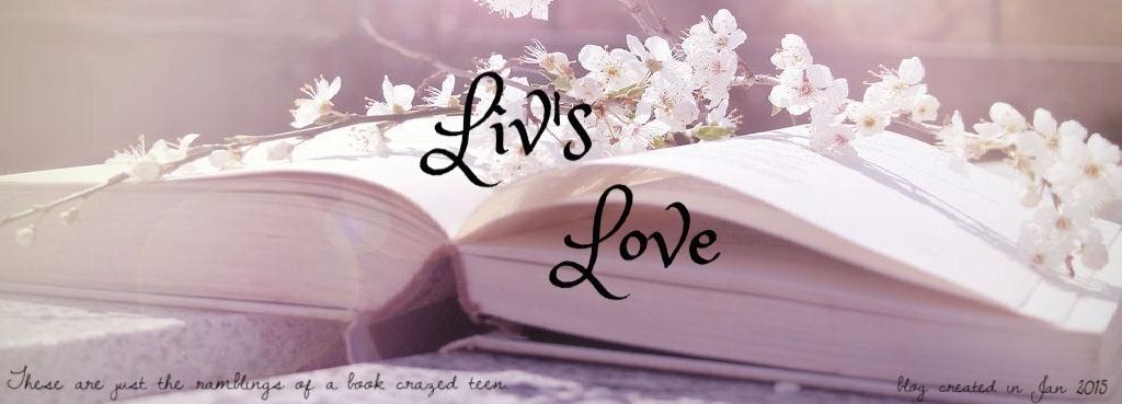 Liv's Love
