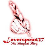 Lovers Point Shayari Blog