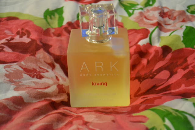 Ark Love Body Oil, Forevermissvanity, Skincare