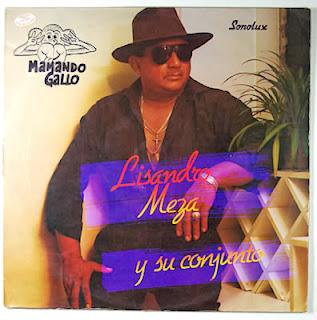 Lisandro Meza y su Conjunto - Mamando Gallo (1988)