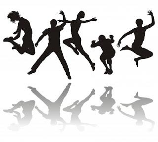 fitness inspiratio, have fun