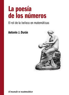 La Poesía de los Números - Antonio J. Durán
