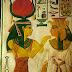 STORIA: I tatuaggi delle sacerdotesse di Hathor