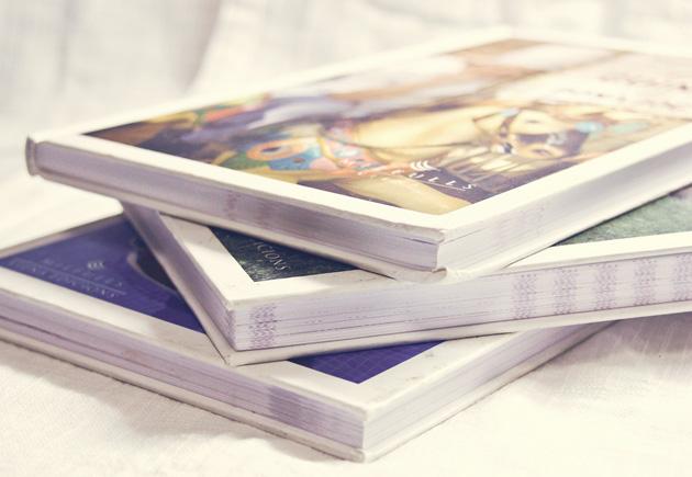 Día del libro - libros de recetas de Mireia Carbó