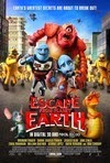 Escape from Planet Earth  Cum să evadezi de pe Pamânt 2014