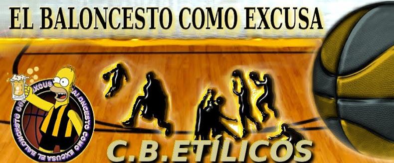.C.B.ETÍLICOS