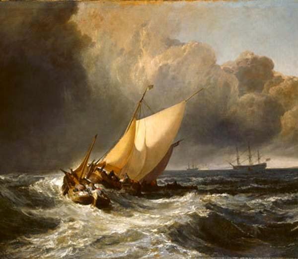 Floting Boat