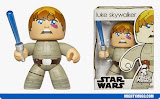 Luke Skywalker (Bespin) Star Wars Mighty Muggs Wave 4