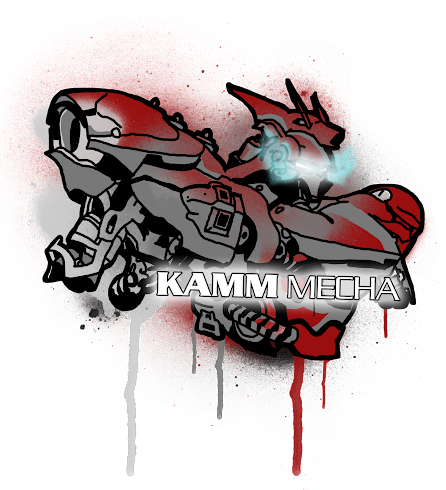 Kamm's Youtube channel