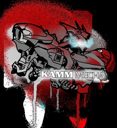 Kamm's Blog