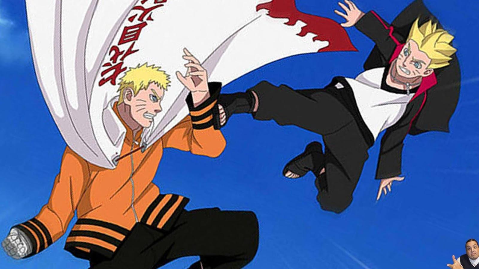 Beautiful Wallpaper Naruto Boruto - Boruto%2BVS%2BNaruto%2BPhoto  Best Photo Reference_383514.jpg