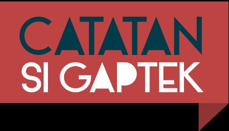 Catatan Si Gaptek