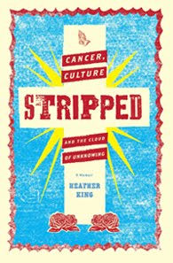 <i>STRIPPED:</i> MY NEW BOOK!
