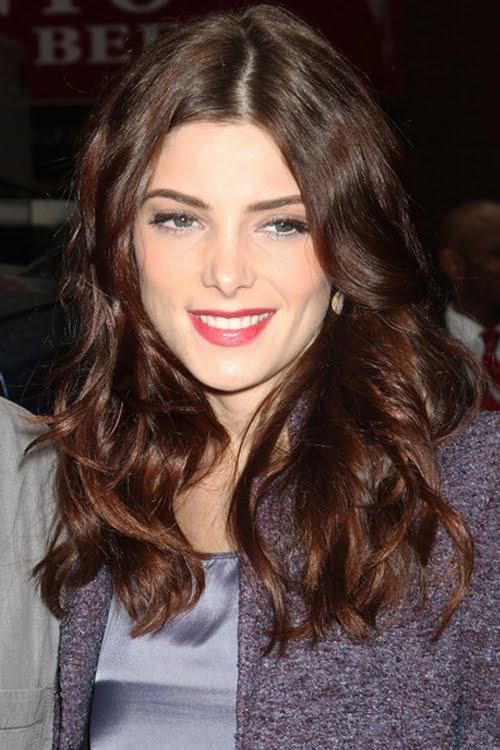 Ashley Greene Hairstyle 2013 Celebrity Lifestyle Fashion