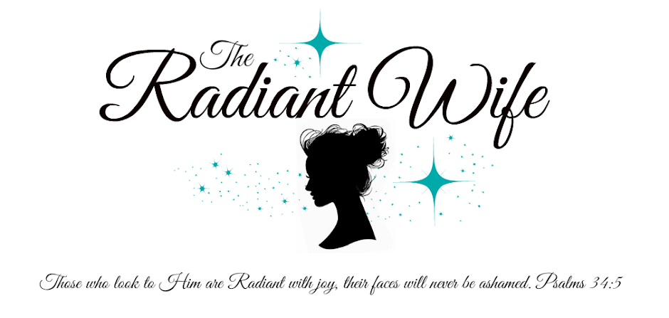 The Radiant Wife