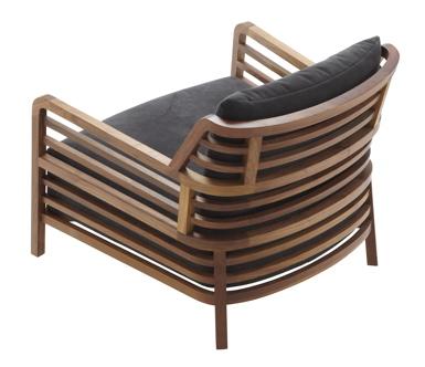 arredare il giardino. Black Bedroom Furniture Sets. Home Design Ideas