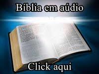 Bíblia em audio