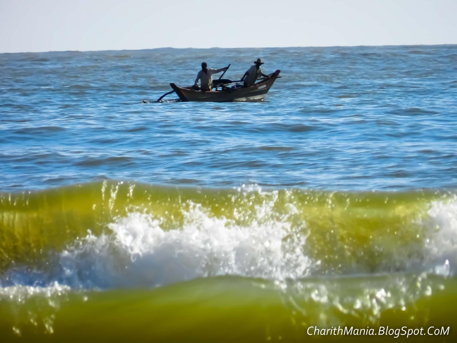 Charithmania fishing best beaches in sri lanka for Sri lanka fishing