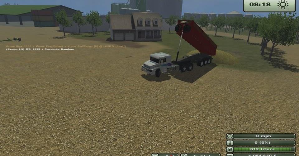 Mapas Farming Simulator 2013.html | Autos Weblog
