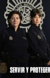 Kabul: Servir y proteger Temporada 1 audio español