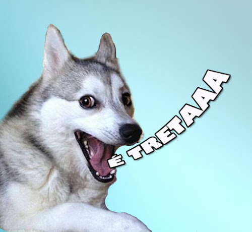 O que é a hashtag Polaca solta o cachorro (#PolacaSoltaoCachorro)