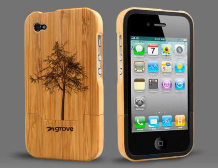 Mycutecase cool iphone 4 case by ifrogz treadz for Grove iphone 4 case