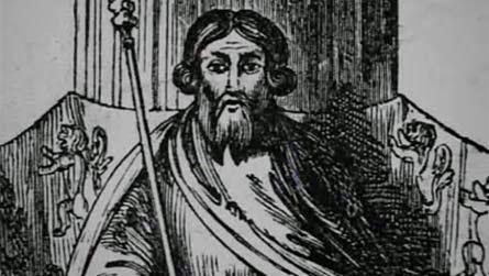 Owain Glyndŵr Owen Glendower Tywysog Cymru Glyn Dŵr Gruffydd Fychan II