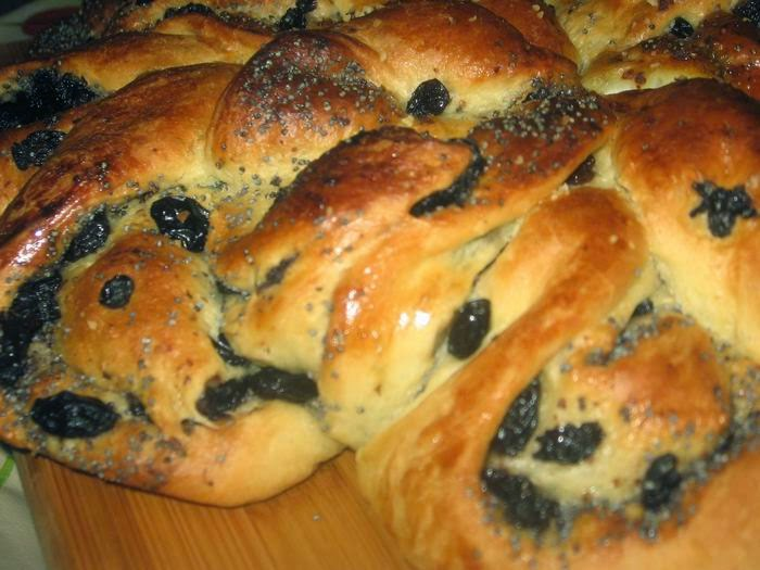 Рецепт булочек на рождество