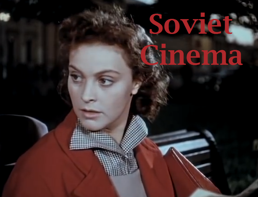 A Bollylover's Adventures in Soviet Cinema