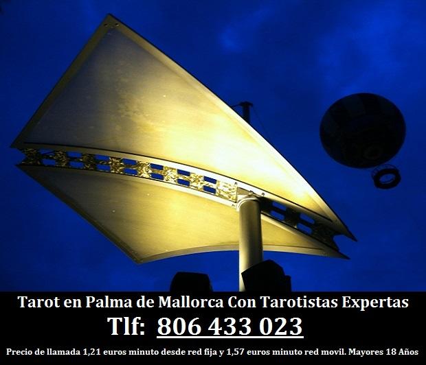 Tarot en Palma de Mallorca Con Tarotistas Expertas