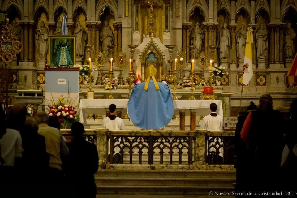 Argentina católica