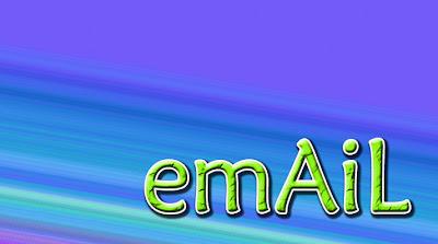 Menggunakan Email Di Web