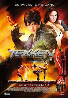 Tekken: La Pelicula (2010) Online