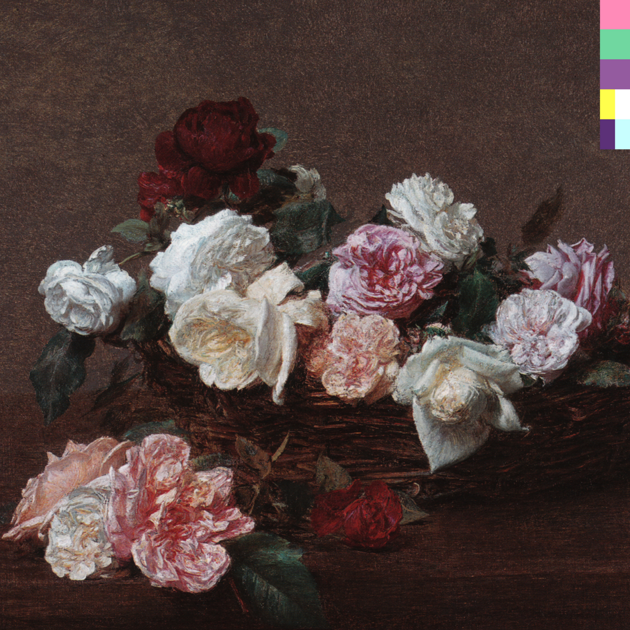 New Order Power Corruption And Lies Wallpaper New Order Power Corruption And