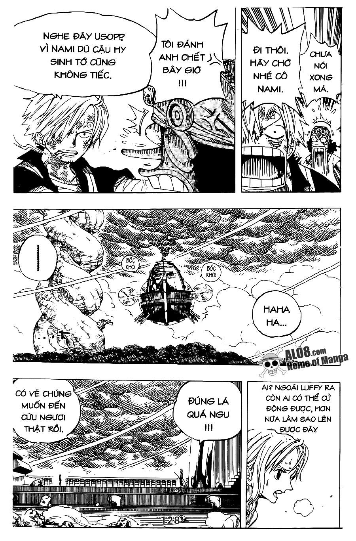 Đảo Hải Tặc chap 283 - Trang 8