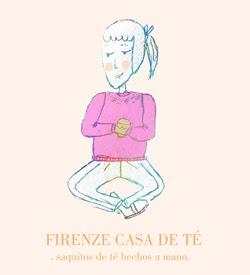 Firenze Casa de Té